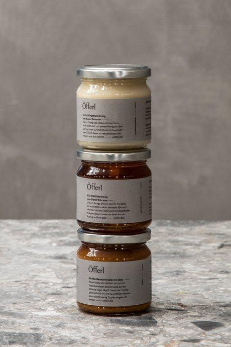 Bio Honig vom Biohof Rohrauer