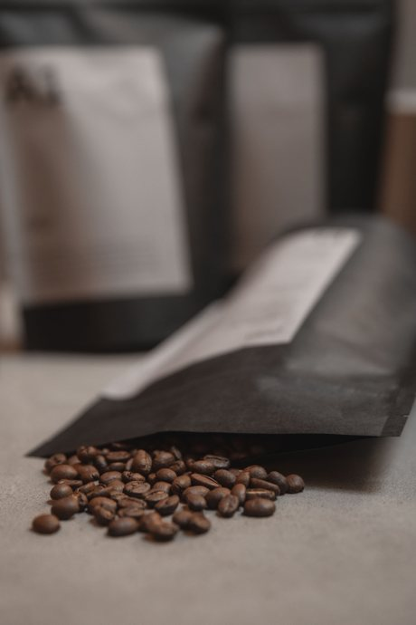 Hausgerösteter Kaffee von Öfferl